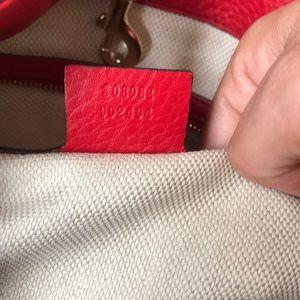 Gucci Bags - Gucci Soho chain bag